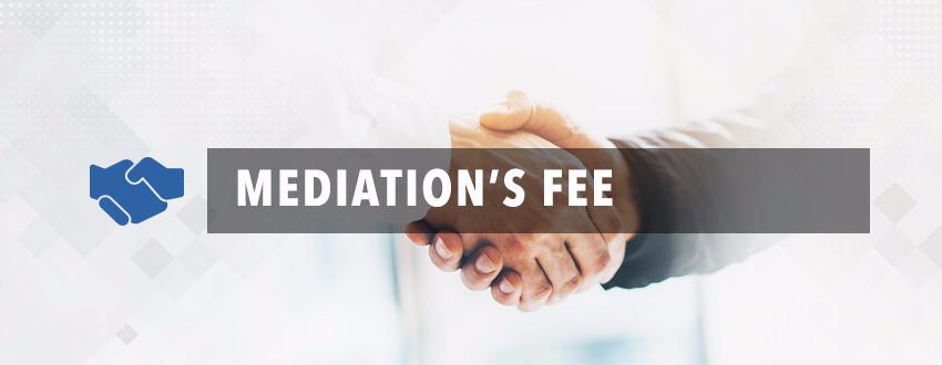 mediations-fee