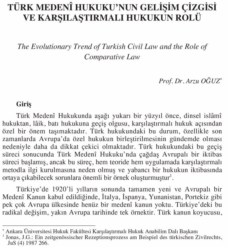 turk-medeni-hukuku-giris